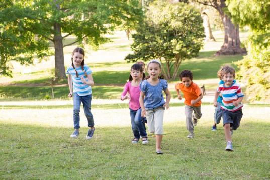Игровое обучение детей