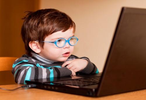 Детский интернет портал